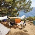 Camping Cala Llevado