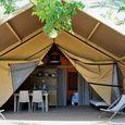 Glamping al Camping Biscione
