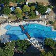Panoramica Campeggio Vestar, Croazia