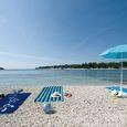 Campeggio sul mare, Croazia