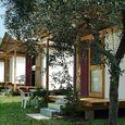 Mobile Homes on Lake Garda