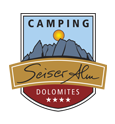 Camping Seiser Alm, Trentino