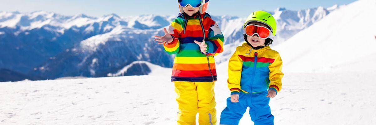 Wintercamping Italien