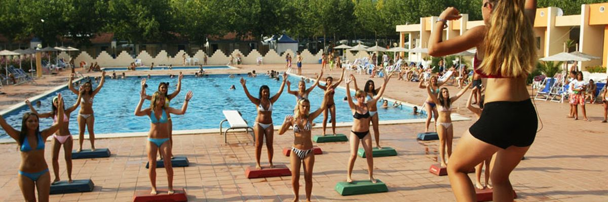 Marbella Club Village Camping