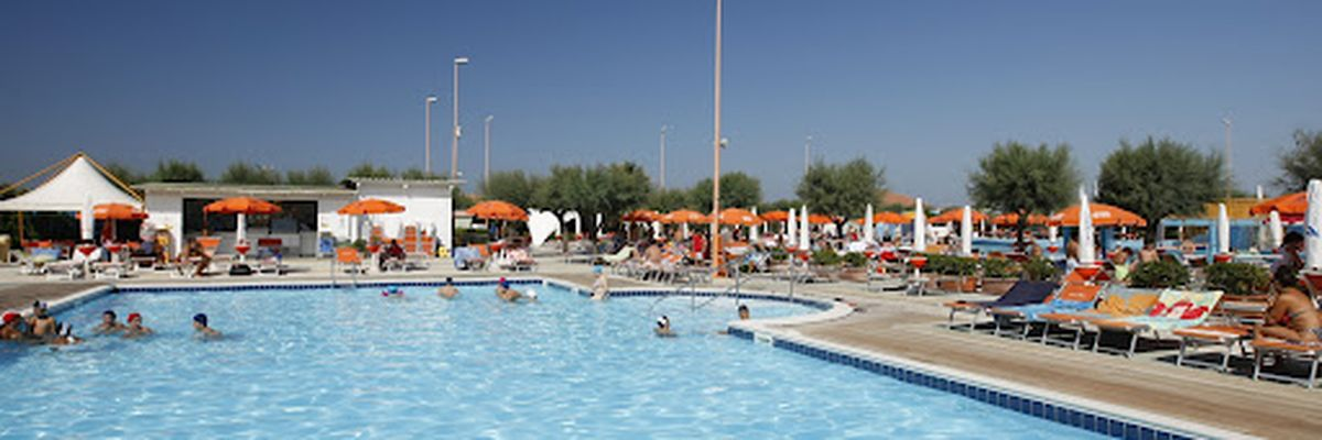 Camping Pineta Varca d'Oro Resort
