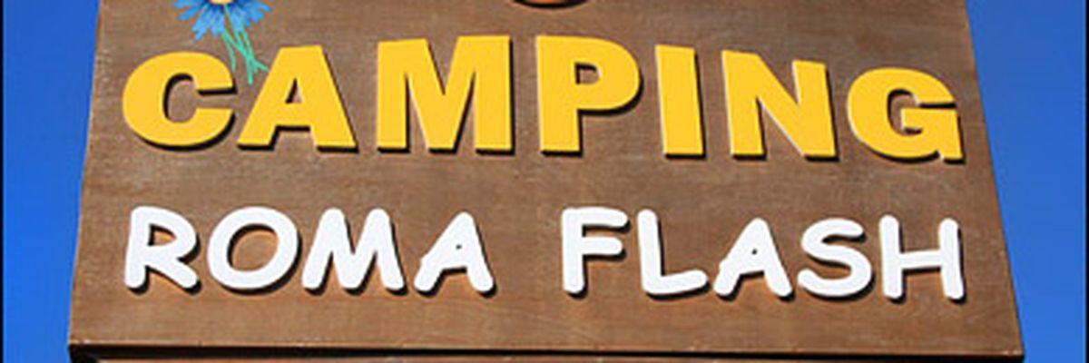 Camping Roma Flash Sporting