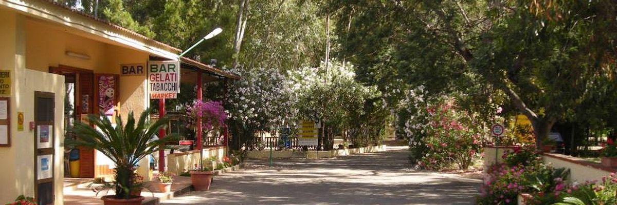 Village Camping Millepini Uno