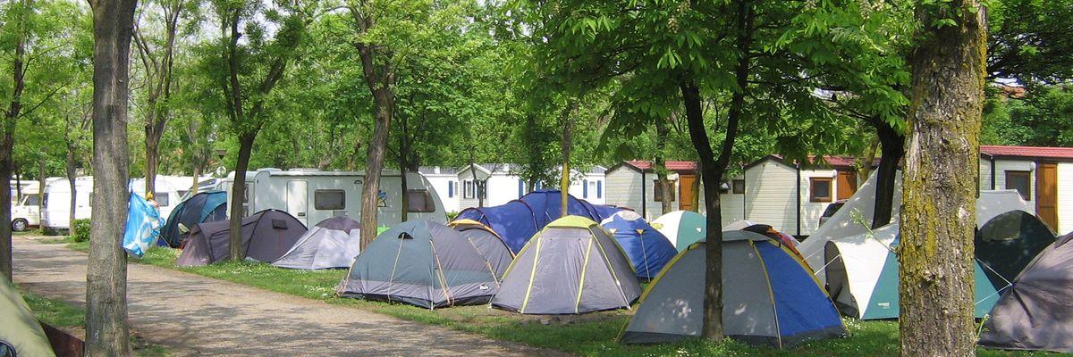 Campeggio Città di Milano