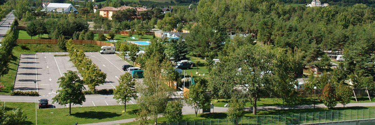 Campeggio Kiefernhain
