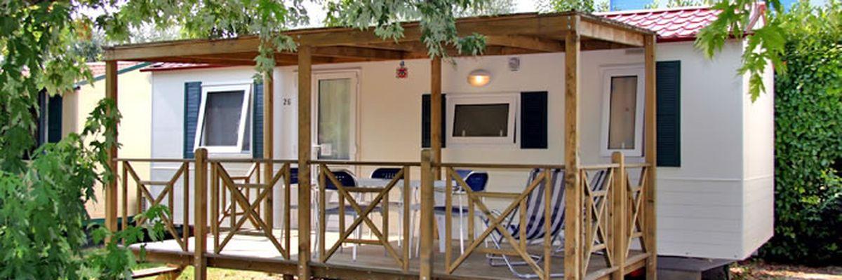 Camping La Rocca