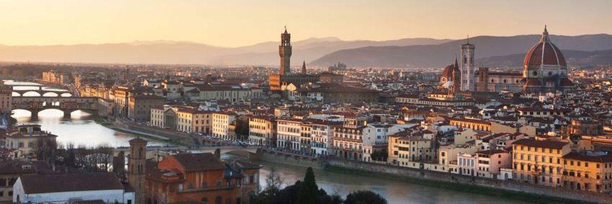 Area di Sosta - Camping Firenze