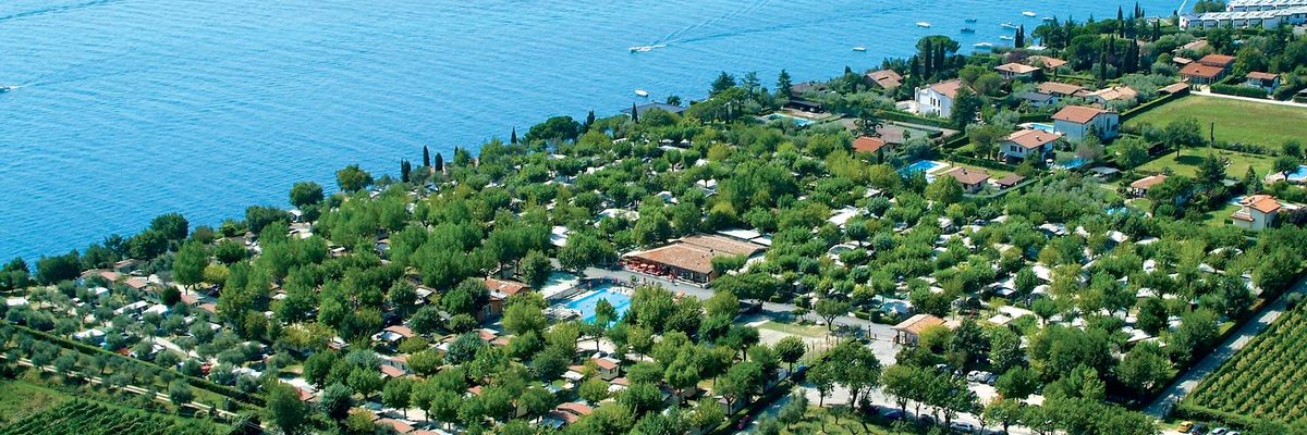 Camping Sereno Holiday