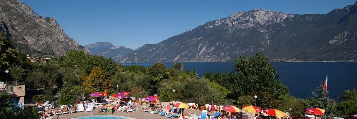Camping Park Garda