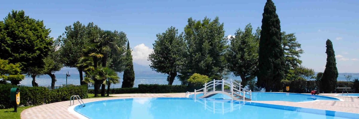 Camping Sirmione
