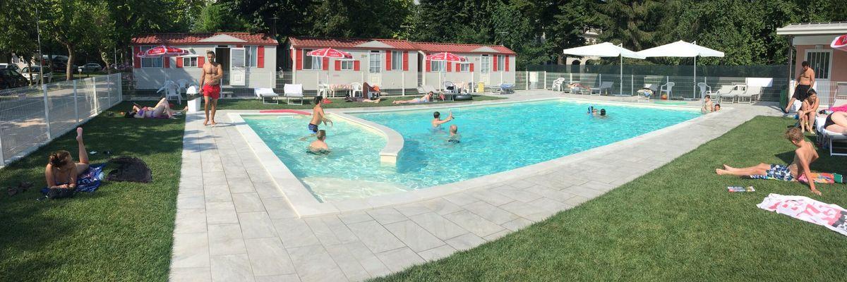 Camping Serenissima