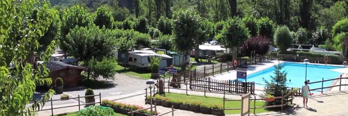 Camping Beta
