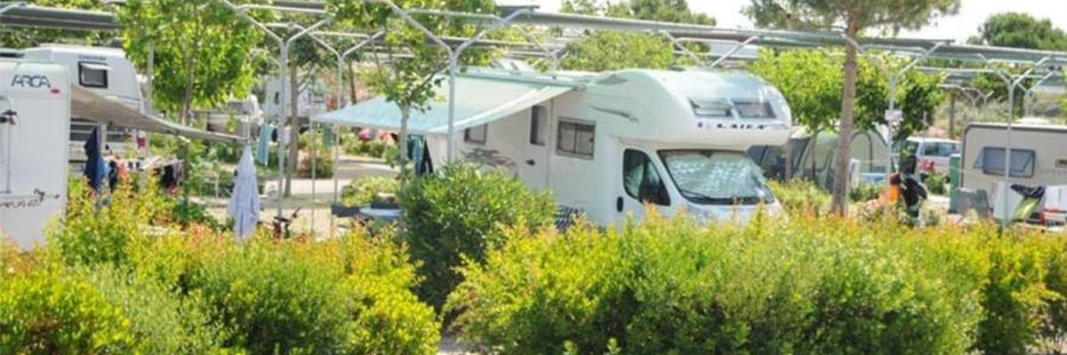 Camping Valentina