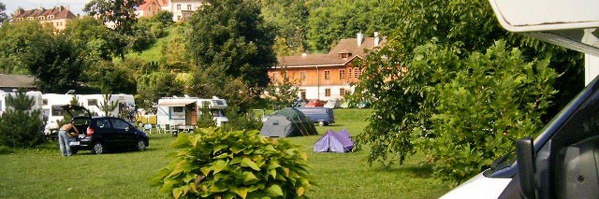 Camping Browarny 201
