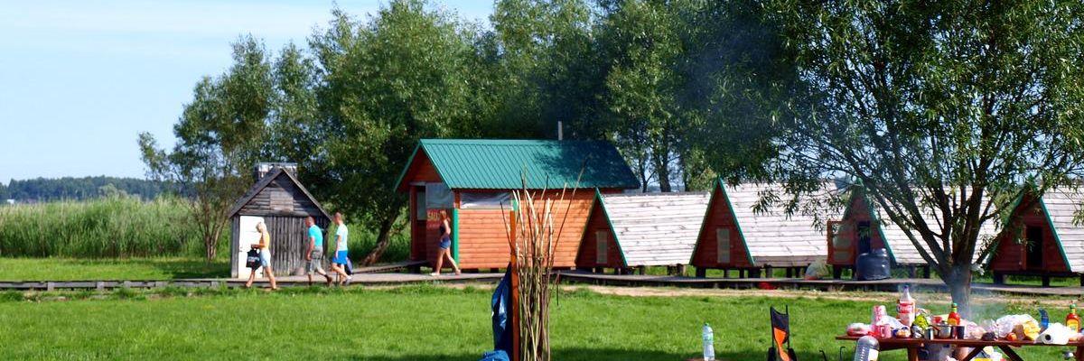 Camping Biebrza24
