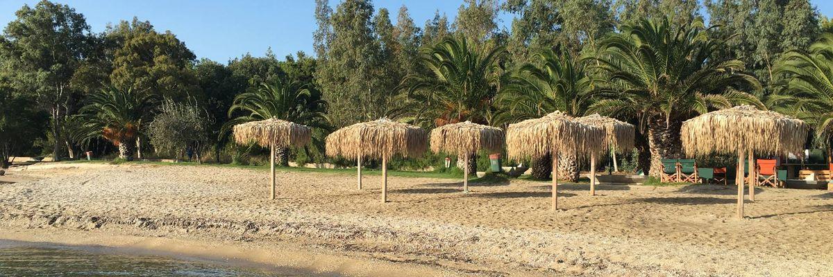 Camping Nea Makri