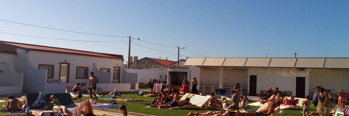 Peniche Praia Camping & Bungalow