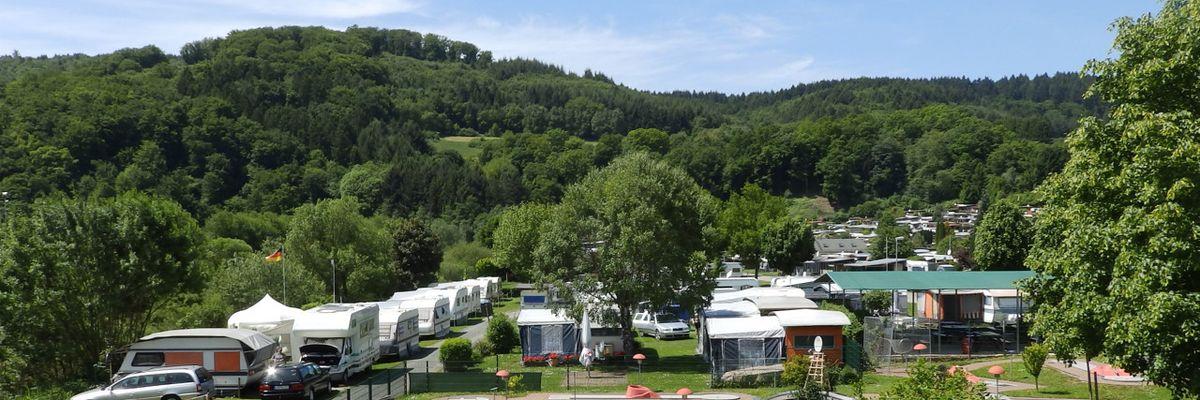 Camping Odersbach