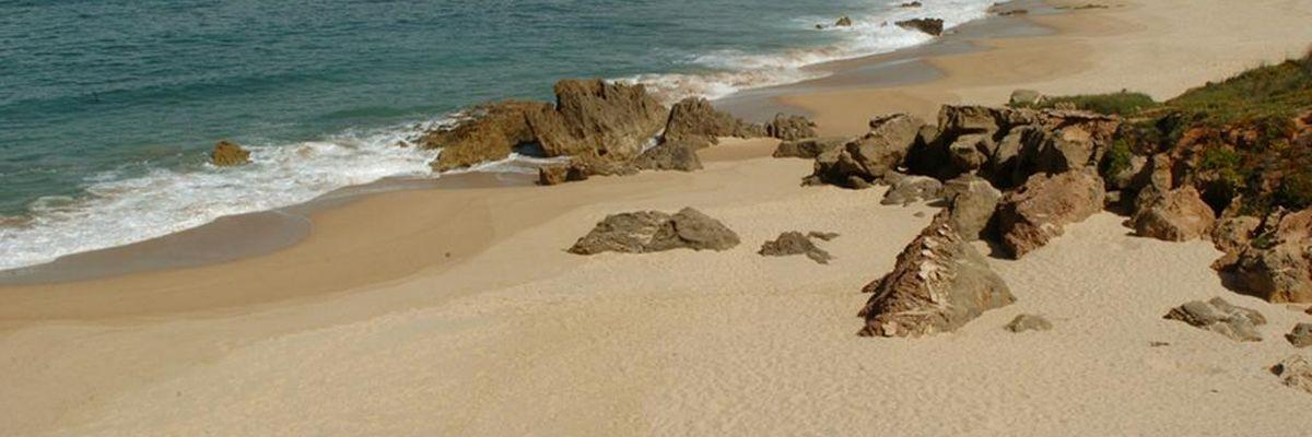 Ilha Do Pessegueiro Camping