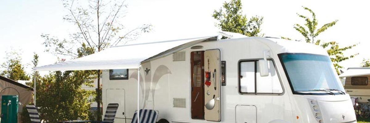 Camping Holmernhof