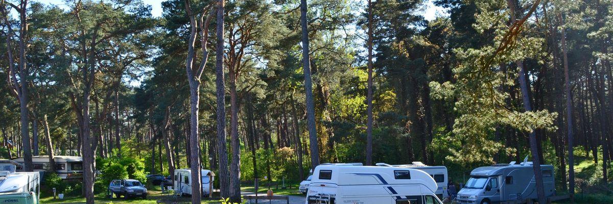 Camping Ostseeblick