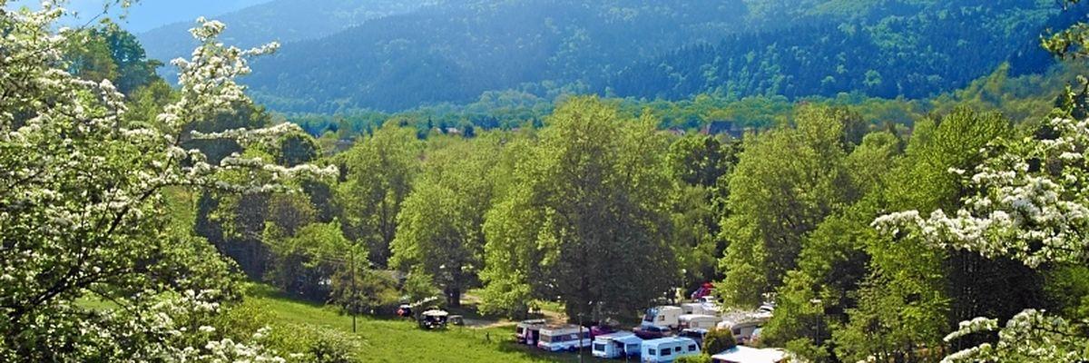 Camping La Foret