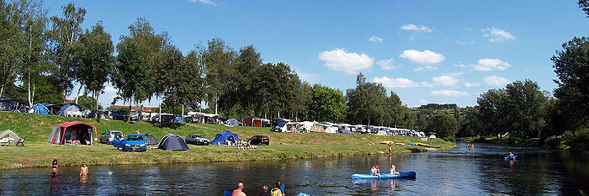 Campingpark Freibad Echternacherbrück