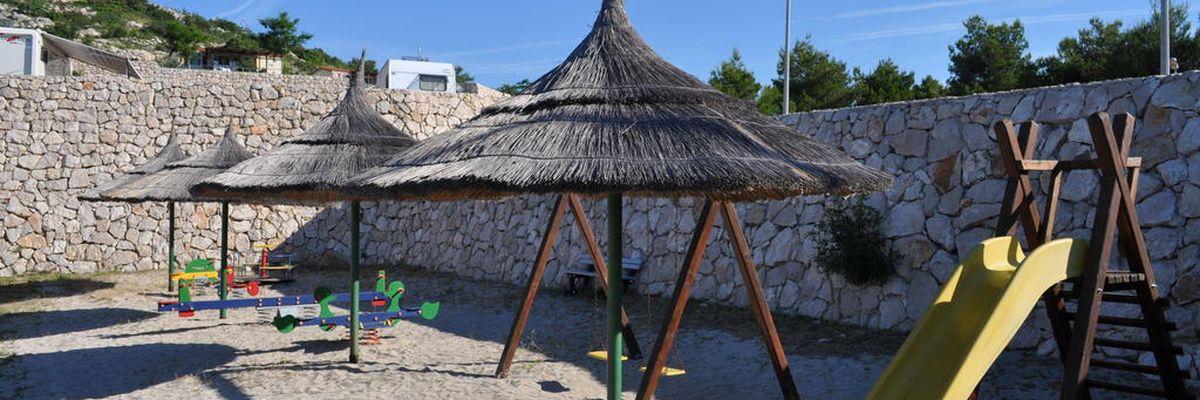 Camp Oaza Mira