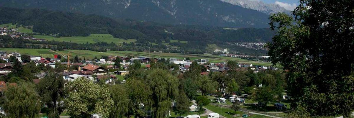 Schloss Camping Aschach