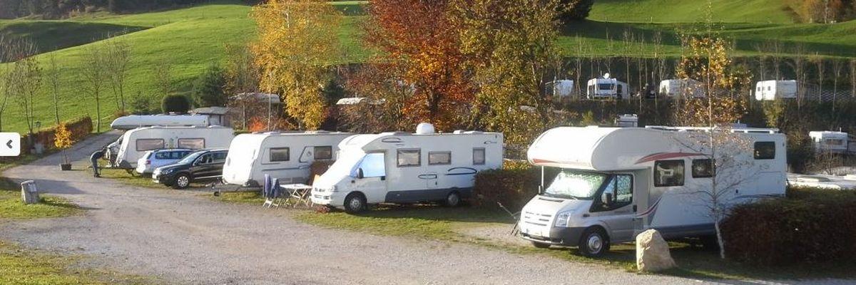 Seencamping Stadlerhof