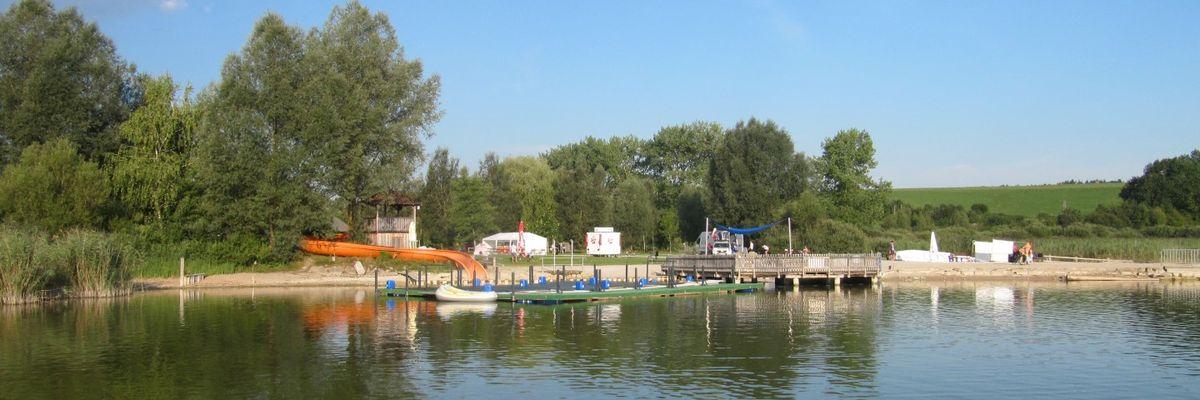 Camping Seekirchen