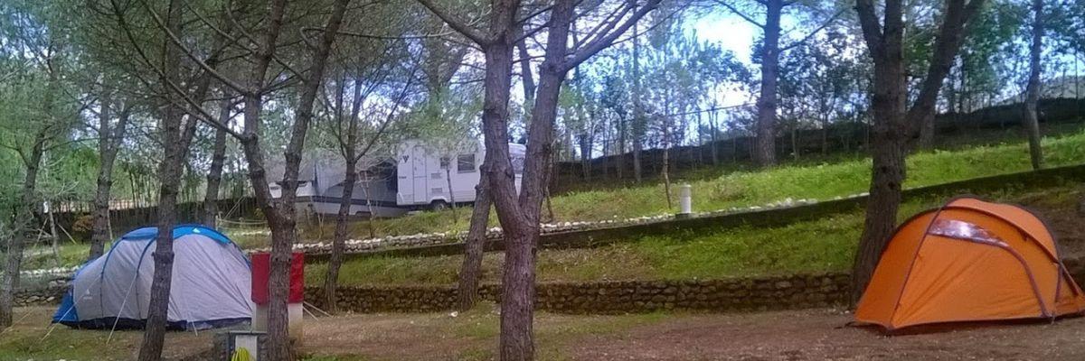 Camping Picheleiros