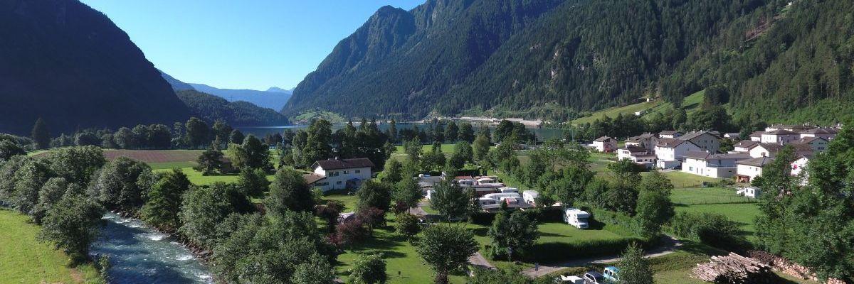 Camping Cavresc