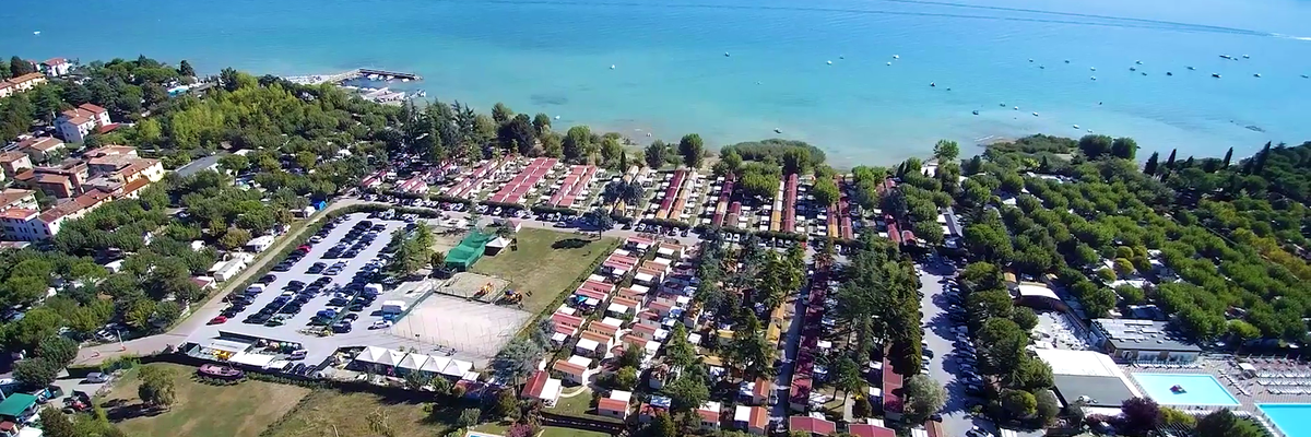San Benedetto Camping Village