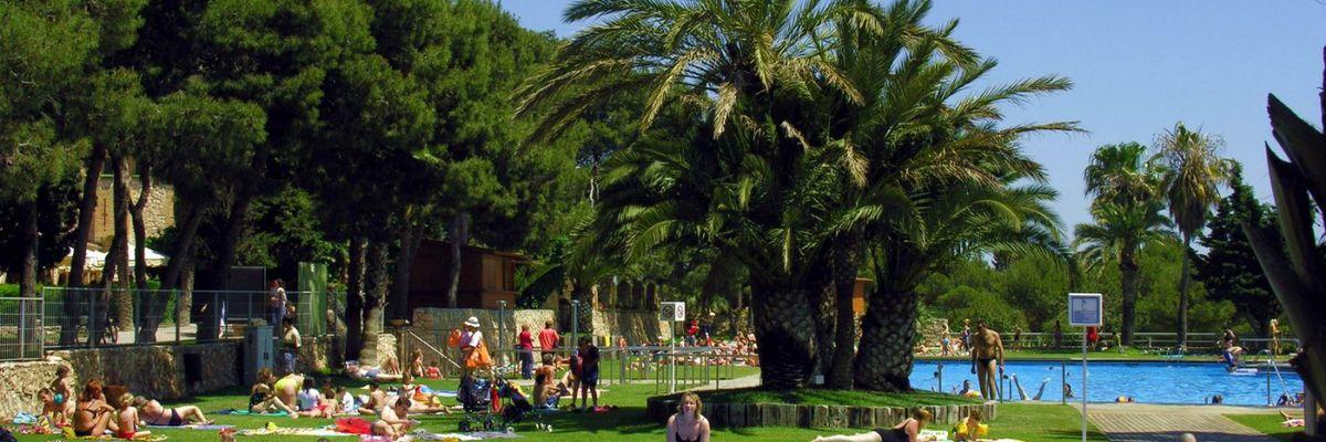 Vilanova Park Vacances