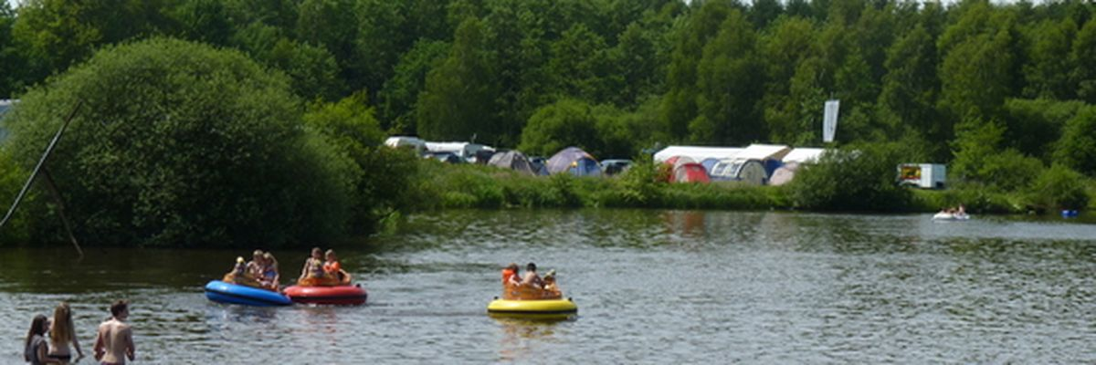 Comfortcamping Hase-Ufer