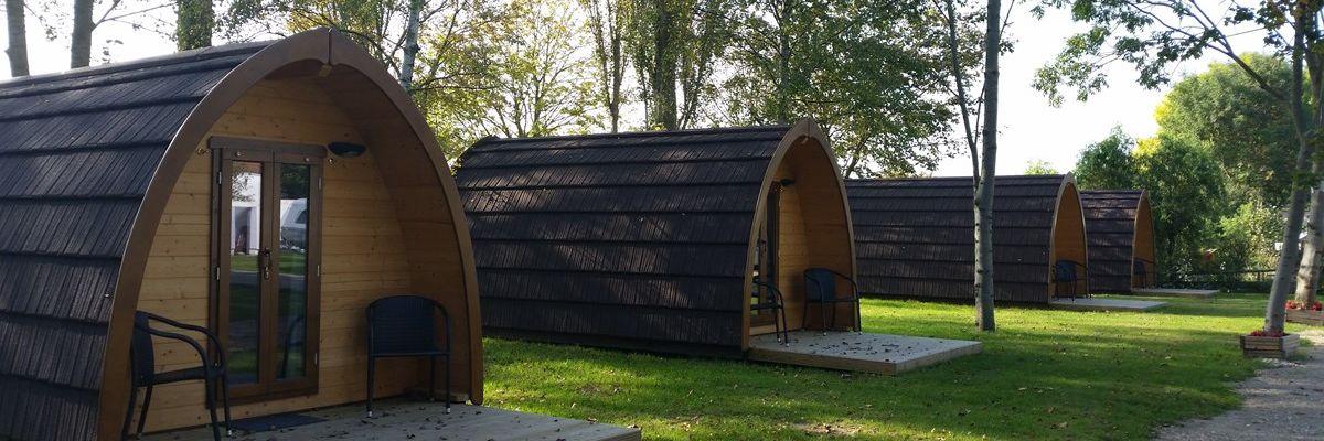 Campingpark Ostsee bad Rerik