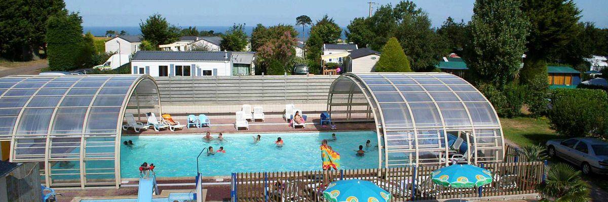 Camping Sites et Paysages Bellevue