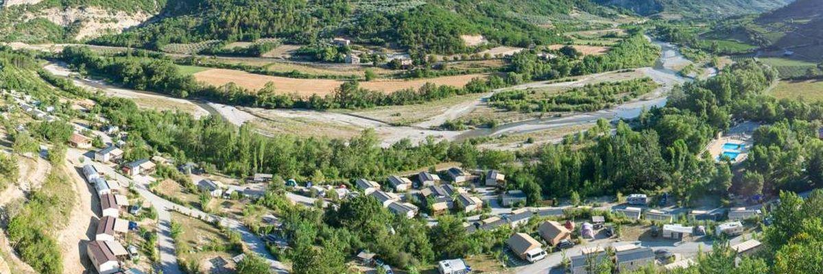 Yelloh! Village Camping Les Ramières