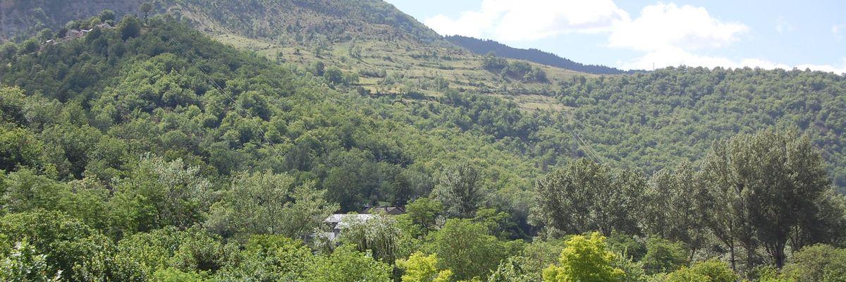 Camping Le Val des Cévennes