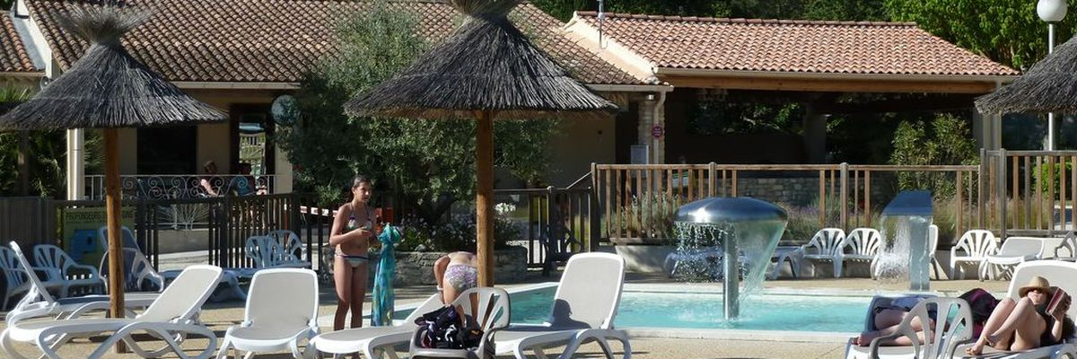 Camping La Couteliere