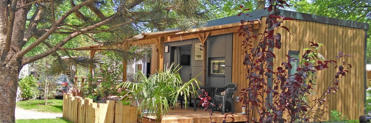 Camping de Saint Disdille