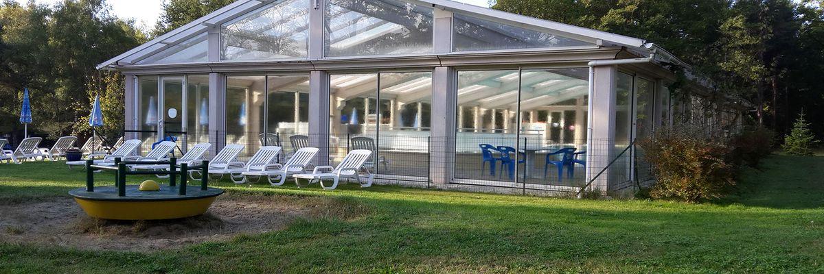 Camping Le Parc de Nibelle