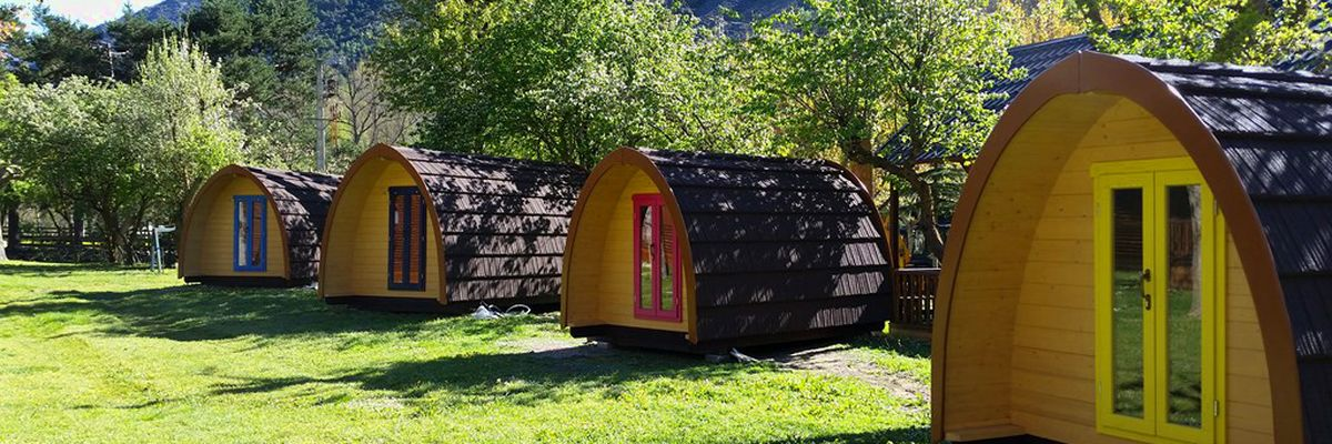 Camping del Cardos