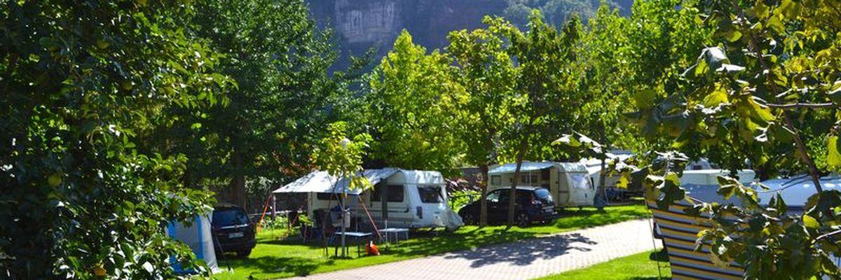 Camping Markushof