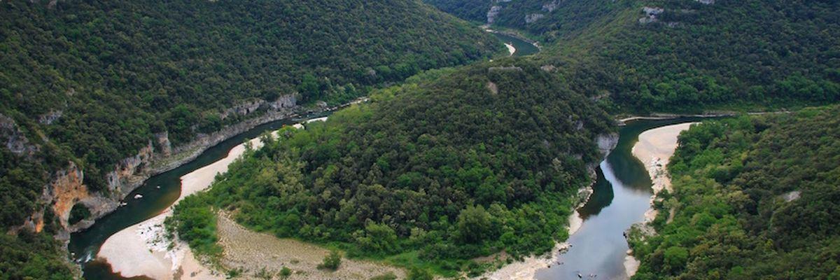 Camping de L'Ardèche